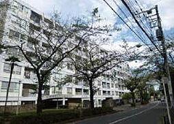 京王多摩川コーポラス