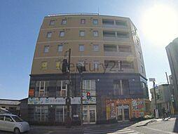 M`STYLE川西[3階]の外観