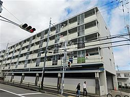 新吉田第三住宅[5100号室]の外観