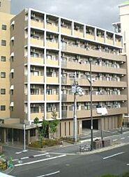 エトワール25[2階]の外観