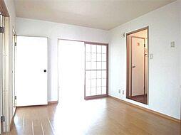 サンライズハイムC[103号室]の外観