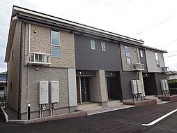 JR篠ノ井線 平田駅 3.2kmの賃貸アパート