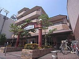 アブレスト東山本町[501号室]の外観