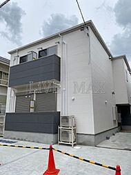 JR高崎線 上尾駅 徒歩14分の賃貸アパート