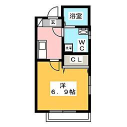 志茂駅 6.2万円