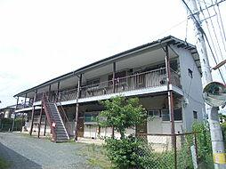 荒津荘B[1階]の外観