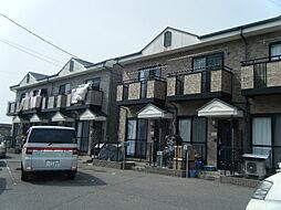 [テラスハウス] 愛知県常滑市西之口7丁目 の賃貸【/】の外観
