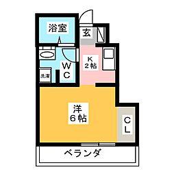 緑町駅 5.1万円