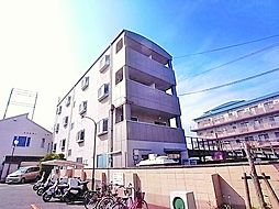赤井マンション[3階]の外観