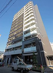 エステムコート梅田北IIゼニス[6階]の外観