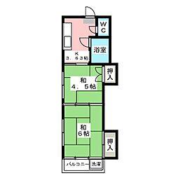 志村三丁目駅 6.0万円