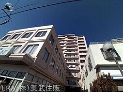 上福岡グロリアハイツ
