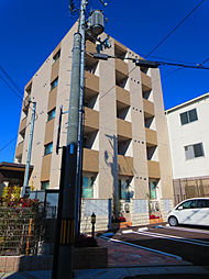 兵庫県姫路市神屋町6丁目の賃貸マンションの外観