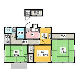 南仙台駅 6.0万円