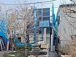 東京都板橋区若木2丁目
