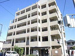 シスタス赤坂[2階]の外観