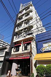 弁慶仙台東口ビル[3階]の外観
