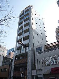ZEUS靭公園プレミアム[7階]の外観