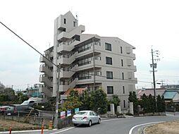 メゾン霞ヶ丘[203号室]の外観