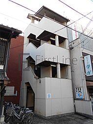 北野白梅町駅 1.4万円