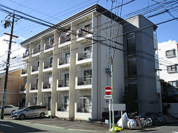 愛知県名古屋市千種区楠元町2丁目の賃貸マンションの外観