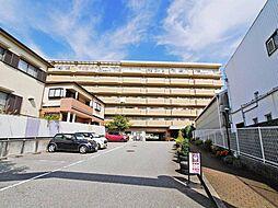 ライオンズマンション明石江井ヶ島 2階部分