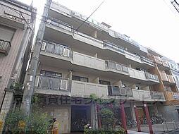 グランドムール富小路204[2階]の外観