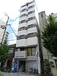 サテンドール千本[6階]の外観