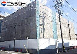 仮)アクアフィールド[3階]の外観