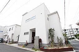 神奈川県茅ヶ崎市富士見町