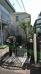 東京都大田区北千束2丁目