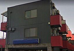 東京都町田市忠生4丁目の賃貸マンションの外観