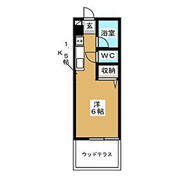 白楽駅 5.8万円
