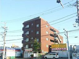 東洋ビル佐原[1階]の外観