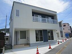 広島県安芸郡海田町西浜