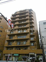 千駄木駅1分 ニューライフ千駄木弐番館 1DK