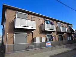 [テラスハウス] 兵庫県姫路市北今宿3丁目 の賃貸【/】の外観