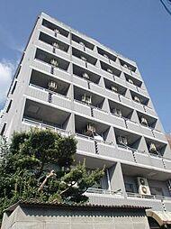 エクセレント山科[6階]の外観