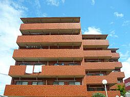 パークサイドマンション[2階]の外観
