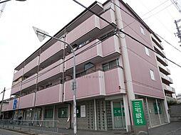 カーサ・セリオ[3階]の外観
