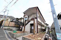 額田駅 徒歩2分の外観画像