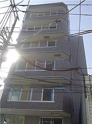 大阪府大阪市北区大淀南3丁目の賃貸マンションの外観