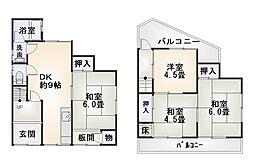 大阪府堺市東区野尻町