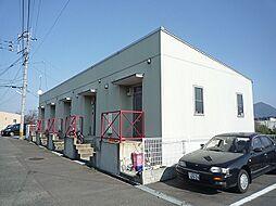 [タウンハウス] 福岡県福岡市博多区東月隈3丁目 の賃貸【/】の外観
