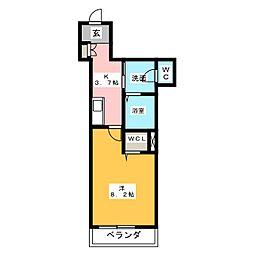 伏屋駅 5.3万円