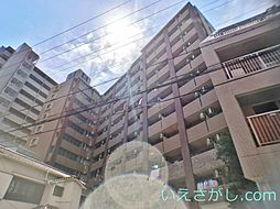 エステムコート新神戸エリタージュ[6階]の外観