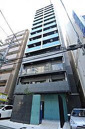 エスライズ東本町[11階]の外観