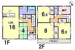 気賀駅 1,990万円