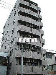 Oasis  Mizuho[3階]の外観