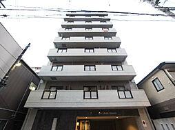 コートモーリス新道[9階]の外観